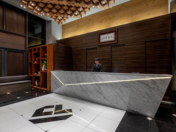 Taiwantravelmap for Box design hotel